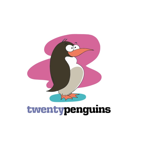 Logo 20 Penguins