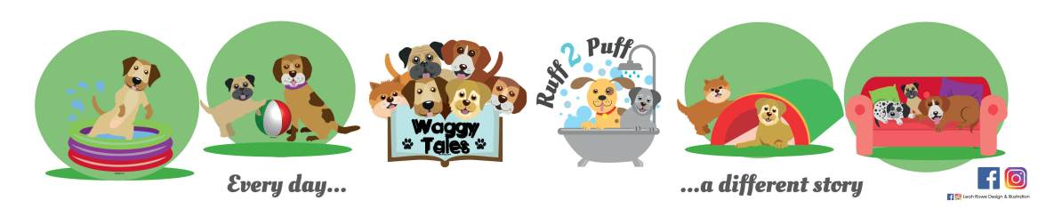 WAGGY BANNER samples5
