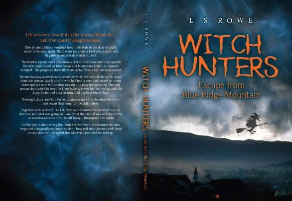Witch Hunters Cover FULL.indd